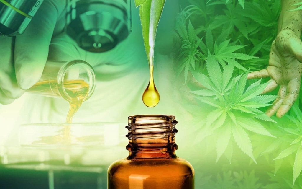 Sarahs blessing cbd oil - comments - anwendung - Deutschland