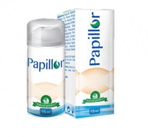Papillor - comments - test - anwendung