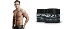 Musculin active - Amazon - Bewertung - bestellen