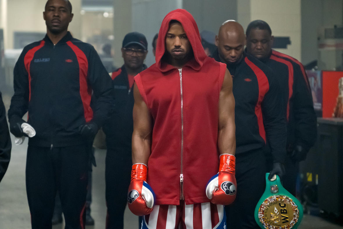 Creed 2 Stream Movie4k